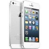 APPLE iPhone 5 16GB GSM [Garansi by Merchant] - White - Smart Phone Apple iPhone